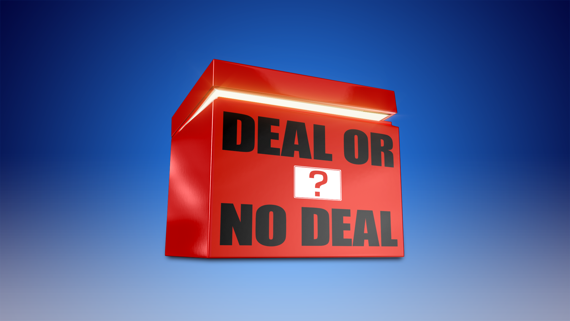DealorNoDeal