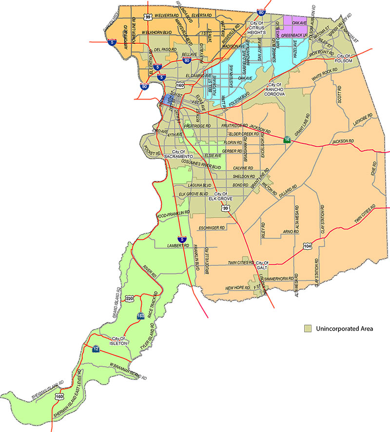 Sac County Map | NorCal Homes & Development on story map, sce map, smc map, smf map, fremont map, wayne map, slc map, strategic air command map, spu map, sacto ca map, ssc map,