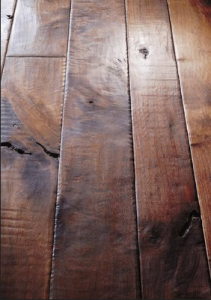 """Wood"" Flooring"