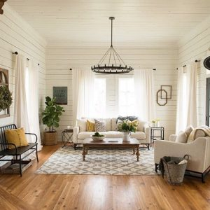 5 Decor Formulas, Courtesy of Joanna Gaines