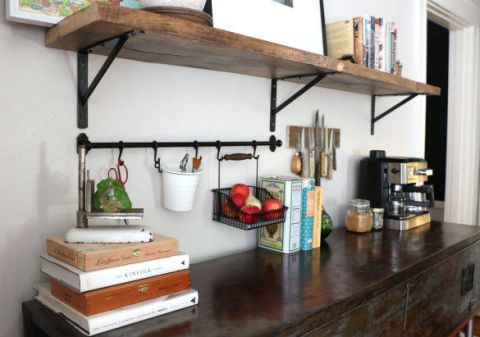 Free Up Counter Space With These Simple Tricks