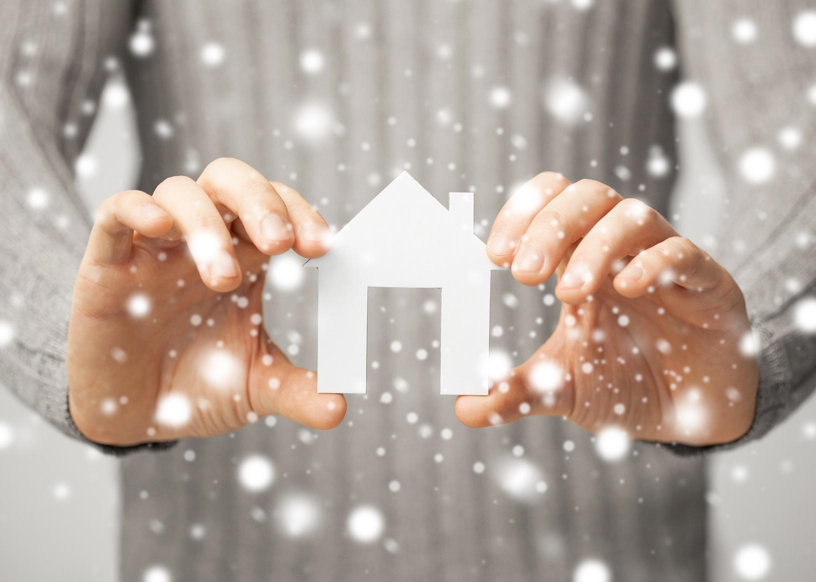 Why Fall Real Estate Isn't So Gloomy