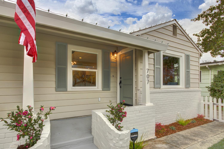 707 Main Street Roseville Ca 95678 Norcal Homes