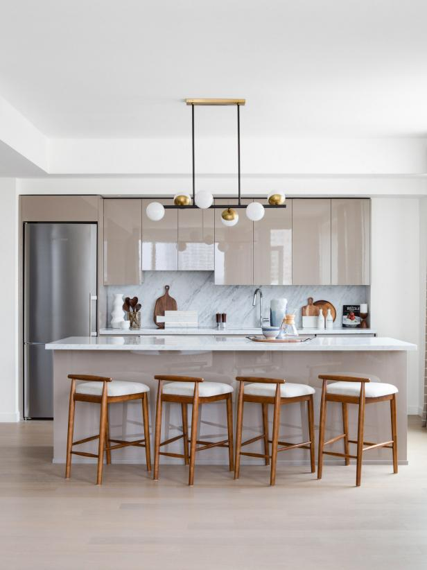 HGTV Approved Kitchen Pendants