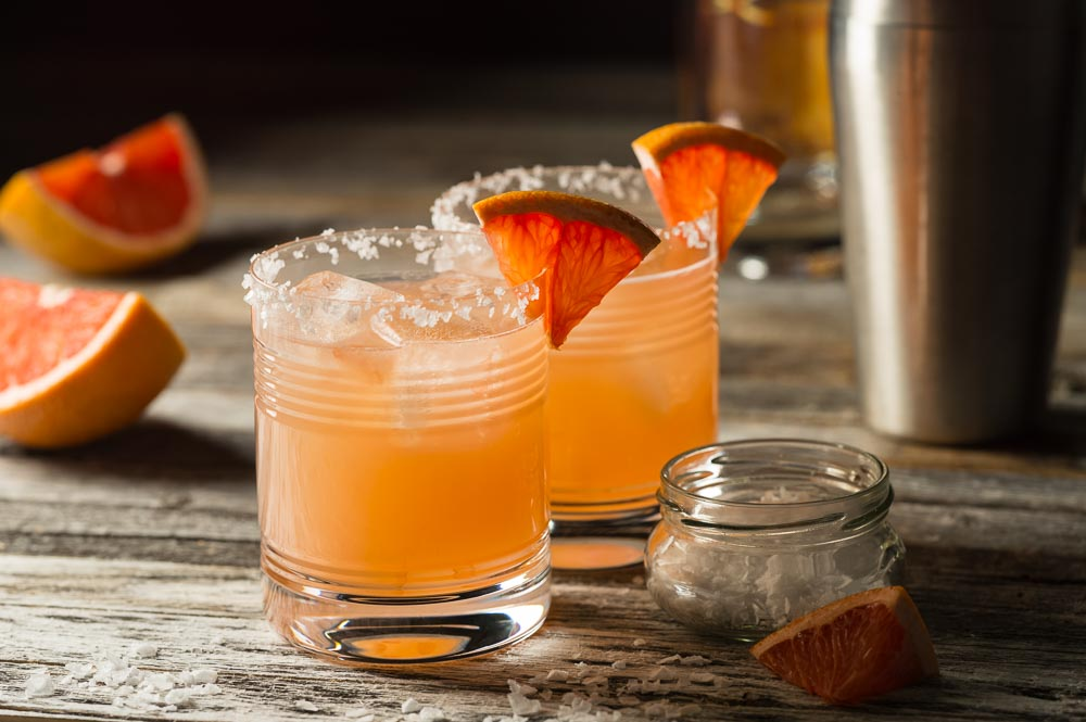 Cocktails & Deals: Potrero Edition