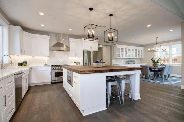 NorCal Homes & Swanston Drive featured by Lyon Realty!